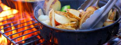 Cuisiner avec 0 de mati re grasse le haut parleur - Cuisiner les legumes sans matiere grasse ...