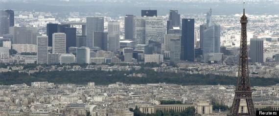 Paris M