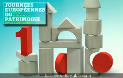 les-journees-du-patrimoine-2013
