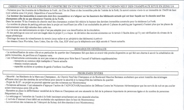 Sauvegarde des champeaux 11 2013-2