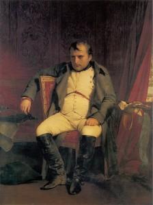 napoleon-fontainebleau