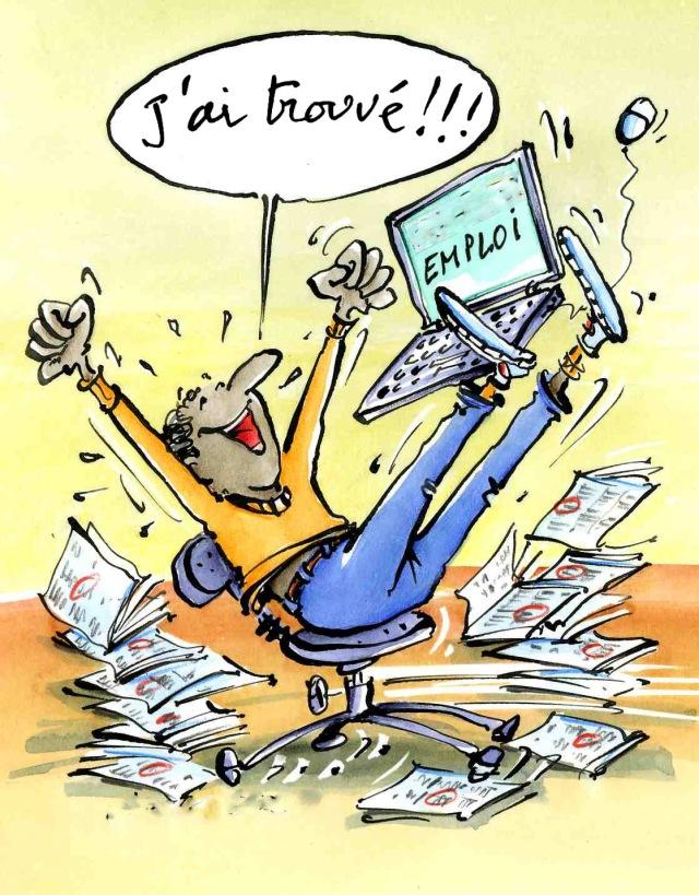 rubrique-emploi-dessin-Christophe-Besse
