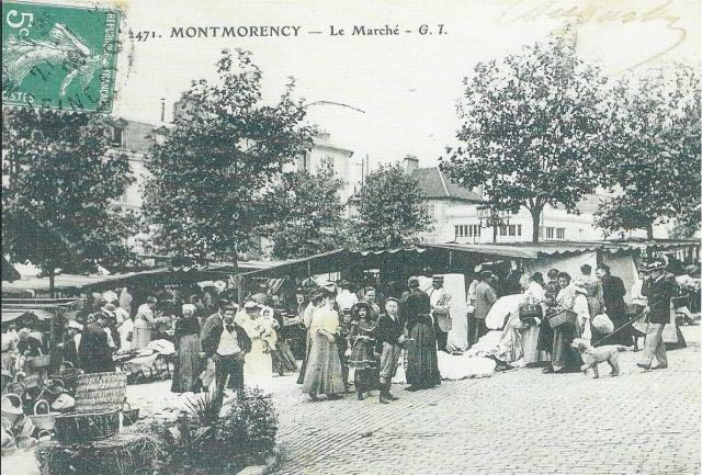 MCY Le Marché