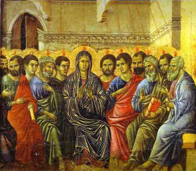 Duccio_di_Buoninsegna._Maesta._La_pentecote._1308-11._Museo_dell_Opera_del_Duomo_Siena_Italy._jpeg