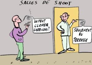 SALLE-DE-SHOOT