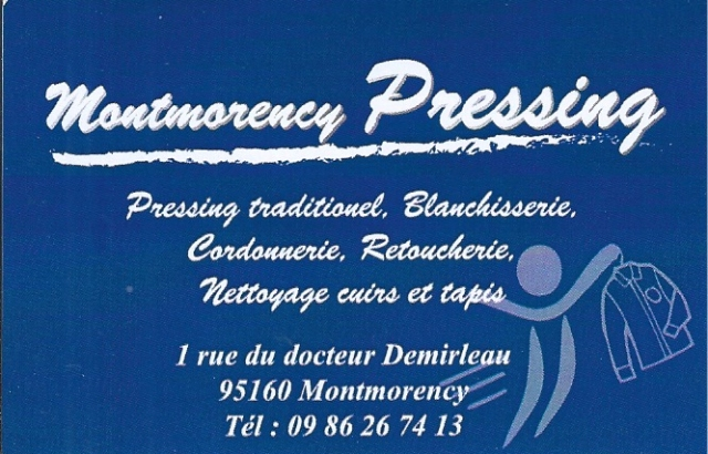 Pressing MCY