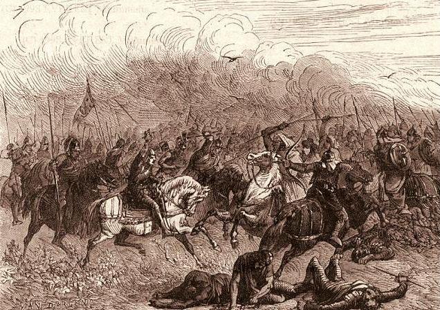 bataille-de-poitiers-charles-martel-repousse-les-sarrasins