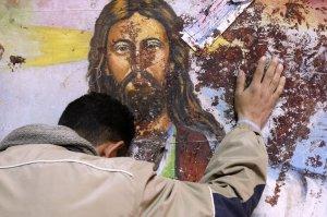 chretien-pleurant-persecutions